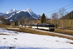 "MOB GDe 4/4 6004 ""Interlaken"""