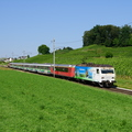 "SOB Re 456 096-7 ""Voralpen-Express"""