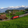 "SBB Re 460 060-7 ""Val-de-Travers"""
