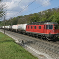 "SBB Re 620 057-0 ""Estavayer-le-lac"""