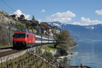 "SBB Re 460 039-1 ""Rochers-de-Naye"""