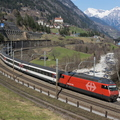 "SBB Re 460 026-8 ""Fricktal"""