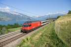 "SBB Re 460 110-0 ""Mariaberg"""