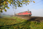 "SBB Re 420 259-4 (Re 4/4 II 11259), Re 620 070-3 (Re 6/6 11670) ""Affoltern am Albis"""